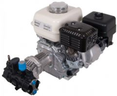 Comet MC18 Petrol Engine Pump Unit EPU1115PH